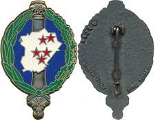 72° Régiment d'Artillerie, 39° Groupement de Camp,dos argent,Delsart 3264 (3234)