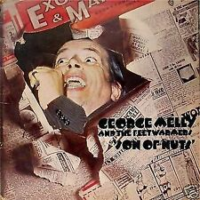 GEORGE MELLY 'SON OF NUTS' UK LP