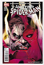 The Amazing Spider-Man #627 (May 2010, Marvel) - Juggernaut