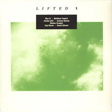Lifted - 1 (Vinyl LP - 2015 - UK - Original)