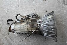 JAGUAR XJS TRANSMISSION 72K 94 95 96 OEM CONVERTIBLE AUTOMATIC