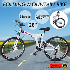 "MTB FAHRRAD 21 GANG HARDTAIL SUSPENSION SCHOOL 26"" ZOLL MOUNTAIN BIKE"