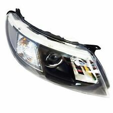 GENUINE SAAB 9-3 2008-2012 XENON HEADLIGHT - RIGHT HAND/OFFSIDE - NEW -12842062