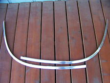 1955 CHRYSLER BELTLINE MOLDING TRIM 4D NEW YORKER WINDSOR OEM
