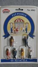 "Model Power O - 027 Scale ""Fat People"" #6062"