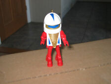 PLAYMOBIL DEEP SEA DIVER ROBOT HELMET OCEAN PLAY FIGURE SIT  STAND ADD TO OTHER