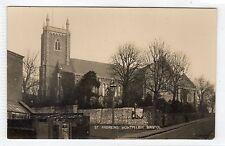 ST ANDREWS MONTPELIER: Bristol postcard (C26046)