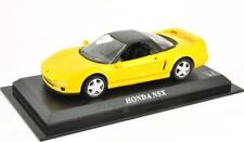 Honda NSX 1:43 Del Prado - Die Cast Model Car