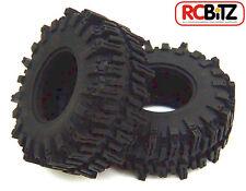 """Mud Slingers neumáticos de 2.2"""" (2) con amplia huella espumas RC4WD suave de la nieve, la arena, barro"""