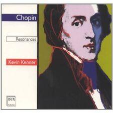 Kevin Kenner, Andrea Immer - Resonances [New CD]