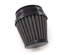 Black Pod Filter - 45mm - Honda CB750 - 1977-1978