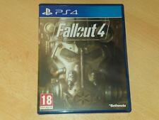 Fallout 4 PS4 Playstation 4