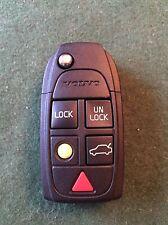 Genuine Volvo OEM key fob remote transponder 8626556 L@@K WOW NR!