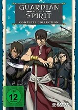 GUARDIAN OF THE SPIRIT - COMPLETE COLLECTION    5 DVD NEU