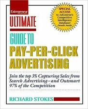 Ultimate: Guide to Pay-per-Click Advertising by Richard Stokes (2010, Paperback)