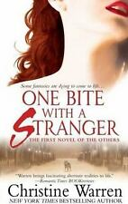 One Bite With A Stranger (The Others, Book 1)-ExLibrary