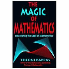 The Magic of Mathematics: Discovering the Spell of Mathematics-ExLibrary