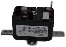 Beam 254, 284 Built In Central Vacuum Cleaner Relay Switch 06-0001-01