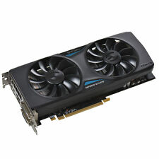 EVGA GeForce GTX 970 - Superclocked ACX 2.0 - graphics card - GF GTX 970 - 4 GB(