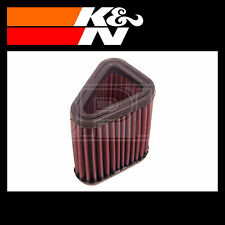 K&N Air Filter Motorcycle Air Filter for Yamaha DT250/DT360/DT400 | YA-4074