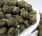 NEW 100% Organic Premium King Grade Jasmine Dragon Pearl Ball Chinese GREEN TEA