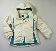 PATAGONIA GIRLS SNOW FLYER JACKET NWT XSMALL (5-6)  $199