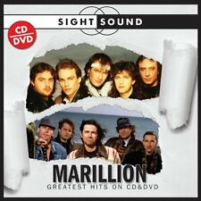 Marillion - Sight & Sound NEW CD + DVD