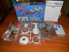 "TB 3&5 ""CLASSIC THUNDERBIRDS"" -  Plastic Model kit CARLTON/AOSHIMA SCALA 1/72"
