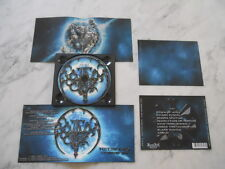 Scutum Crux - The Second Sun CD NEW+++NEU+++