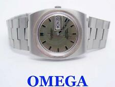 Mens s/steel OMEGA CONSTELLATION Chronometer Automatic Watch 1970s Cal 751 EXLNT