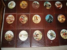 Time Life The Old West Series Books Lot of 18