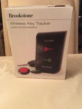 Brookstone Wireless Key Finder