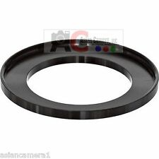 52-62mm Step-Up Lens Filter Adapter Ring 52mm-62mm 52 mm to 62 mm Metal U&S