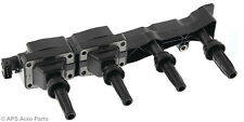 Citroen Saxo 1.6 VTS Peugeot Mk2 106 1.6 S16 GTI Ignition Coil Pack New 5970.56
