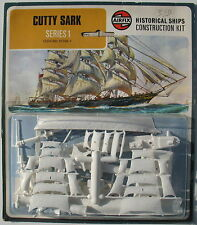 AIRFIX 01268-7 - CUTTY SARK - Segelschiff Modellbausatz - Sailing Ship Model Kit