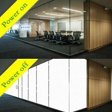 A4 SizeHot New White PDLC Smart Film Electrochromic Film Switchable Glass Vinyl