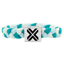 Electric Family Men's Artist Coast Bracelet White Green Rave EDC EDM Festival