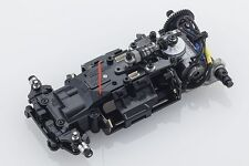 Kyosho MINI-Z MR-03VE PRO GP Limited Chassis Set - KYO32880B
