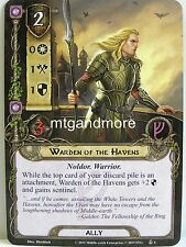 Lord of the Rings LCG - 1x Warden of the curiosare #006 - The Grey curiosare