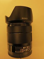 Brand NEW Sony SEL1855 E-mount 18-55mm F3.5-5.6 OSS Lens for NEX-3 NEX-5 A6000