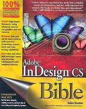 Adobe InDesign cs Bible-ExLibrary