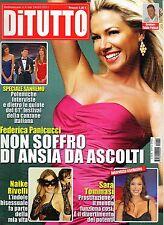 Di Tutto.Federica Panicucci,Cristina D'Avena,Cristina Parodi,Sara Tommasi,iii