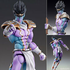 Super Action Statue JoJo's Bizarre Adventure IV 28.Star Platinum