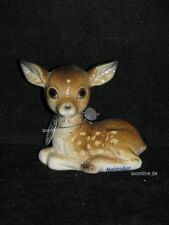 +# A001475_02 Goebel Archiv Muster Bambi Rehkitz Fawn liegend 35-523 Plombe