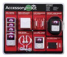 Difrnce iPod Nano 15 piezas paquete de accesorios - 3rd generation