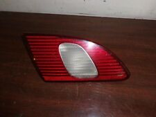 98 99 00 TOYOTA COROLLA L. TAIL LIGHT LID MTD 3393