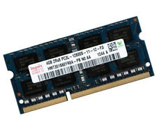 4gb Hynix ddr3l in modo DIMM RAM 1600 MHz hmt351s6efr8a-pb pc3l-12800s 1.35v Notebook