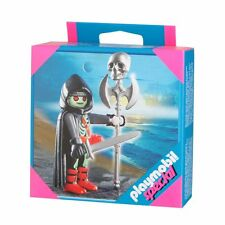 PLAYMOBIL 4694 - HECHICERO FANTASMA -  GHOST KNIGHT