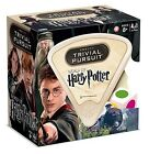 World of Harry Potter Trivial Pursuit Board Game ** FREE EXPRESS DELIVERY **