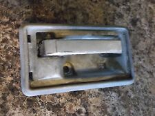 1970-1973 74 Camaro Firebird Trans am Standard Interior Door Handle RH